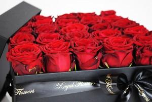 Rožės dėžutėje dabar pigiau!