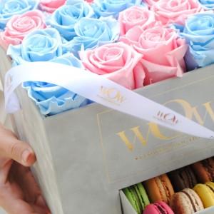 Naujasis mūsų tinklalapis WOW Flowers Delivery!