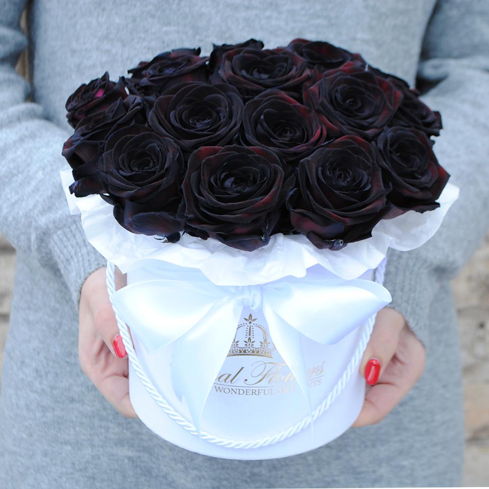 Black roses AB/M