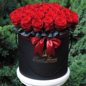 Red naomi rožės AJ/D
